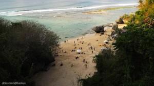 Pantai Labuan Sait/Padang-Padang