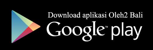download aplikasi oleh2 bali