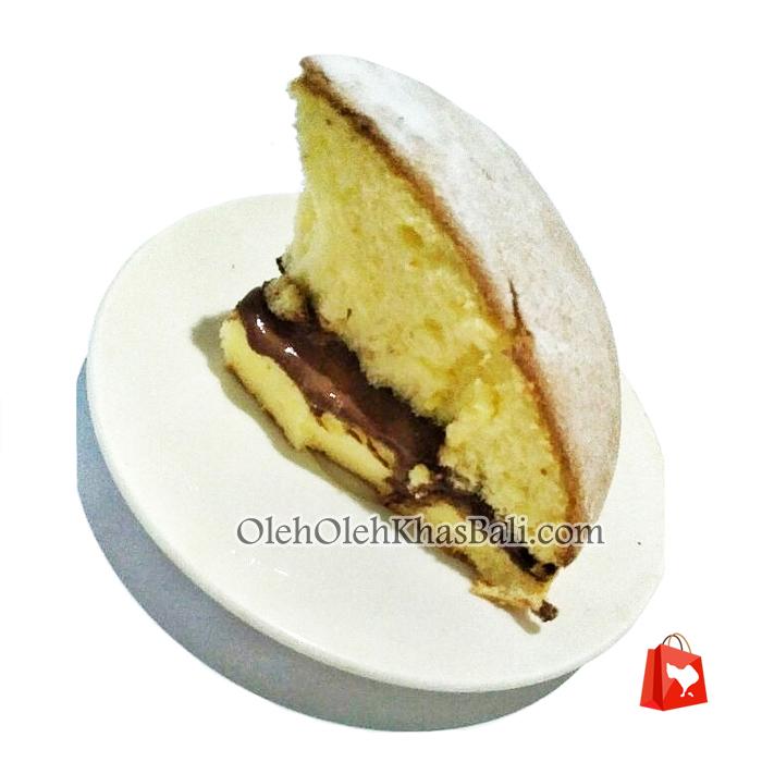 Hojia Cake coklat slice