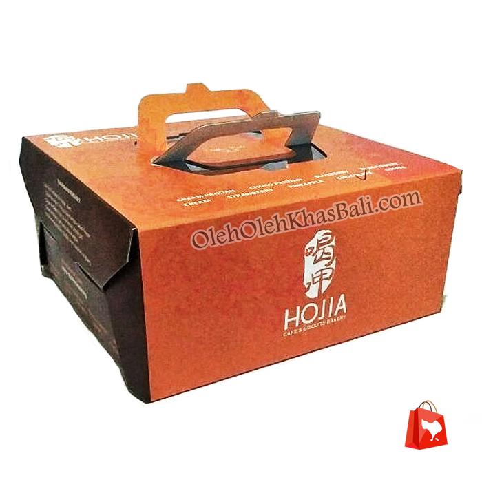 kotak kemasan hojia cake