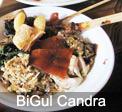 Bigul Candra Bali