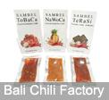 Sambel Bali Chili Factory