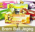 Brem Bali Jegeg