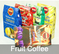 Fruit Coffee