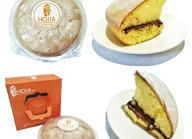 hojia cake bali parade 4 in 1