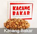 Kacang Bakar Bali