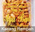 Kacang Bumbu Rempah Ayu Bali