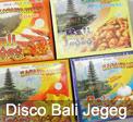 Kacang Disko Bali Jegeg