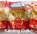 Kacang Disko Plastik Bali Jegeg