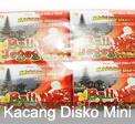 Kacang Disko Mini Bali Jegeg