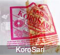 Kacang Koro Oven KoroSari