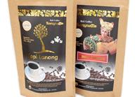 kopi bali banyuatis lanang dan arabica