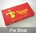 Pia Sinai