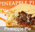 Pineapple Pie cap Little Nyonya