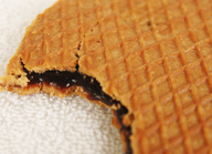 waffle yanyoo vanilla