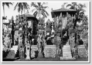 Pura Dalem Bali