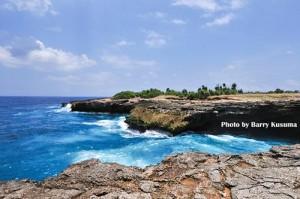 Pantai Nusa Lembongan