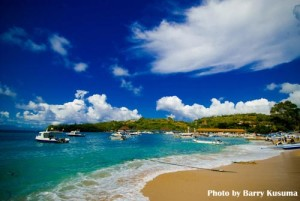 Pantai Padang Bay