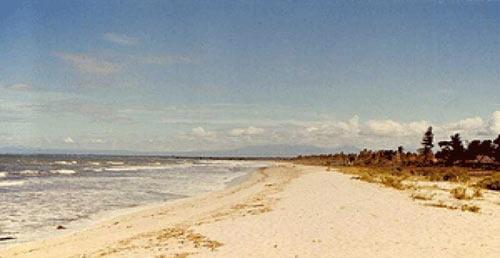 Pantai Kuta dulu dikenal angker