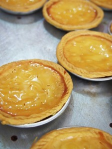 pie susu asli enak close up