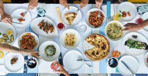 Pizza ala Italia di Da Maria