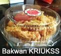Bakwan Keladi KRIUKSS by Cok In