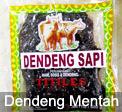 Dendeng Sapi Mentah Titiles