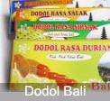 Dodol Bali Jegeg