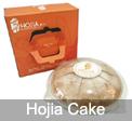 Hojia Cake Bali
