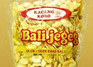 kacang koro bali jegeg