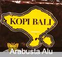 Kopi Bali Cap Kupu-Kupu Bola Dunia Alumunium Arabusta