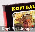 Kopi Bali Janger Cap Kupu-Kupu Bola Dunia