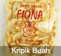 Kripik Buah Fiona