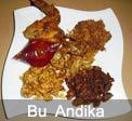 Nasi Pedas Bu Andika Bali