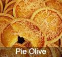 Pie Susu Keju Olive