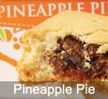 Pineapple Pie cap Little Nyonya