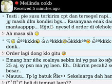Testi BlackBerry